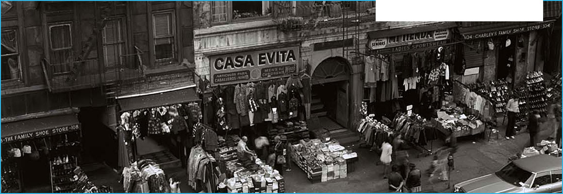 Clickable image of Casa Evita, by Hiram Maristany, entry to Learning Lab Collection