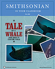 Tale of a Whale (and Why It Can Be Told)