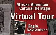 African American Cultural Heritage Virtual Tour