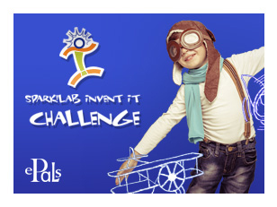 Contest for Young Inventors: The Smithsonian-ePals Invent It Challenge