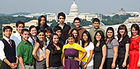 Smithsonian Opportunities: Young Ambassadors Program
