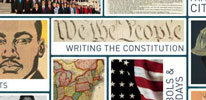 Preparing for the Oath: U.S. History and Civics for Citizenship