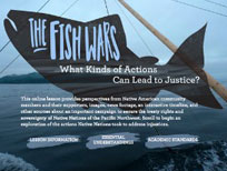 The Fish Wars: What Kinds of Actions Can Lead to Justice?